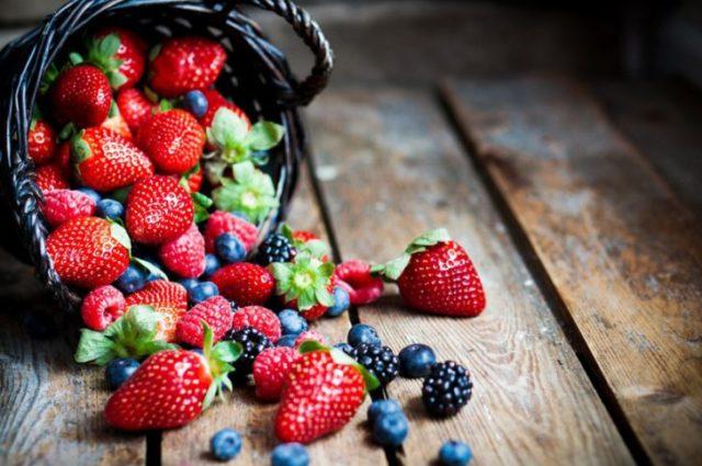 Так же для лечения подагры важна диета с пониженной калорийностью и ограничением пуринов