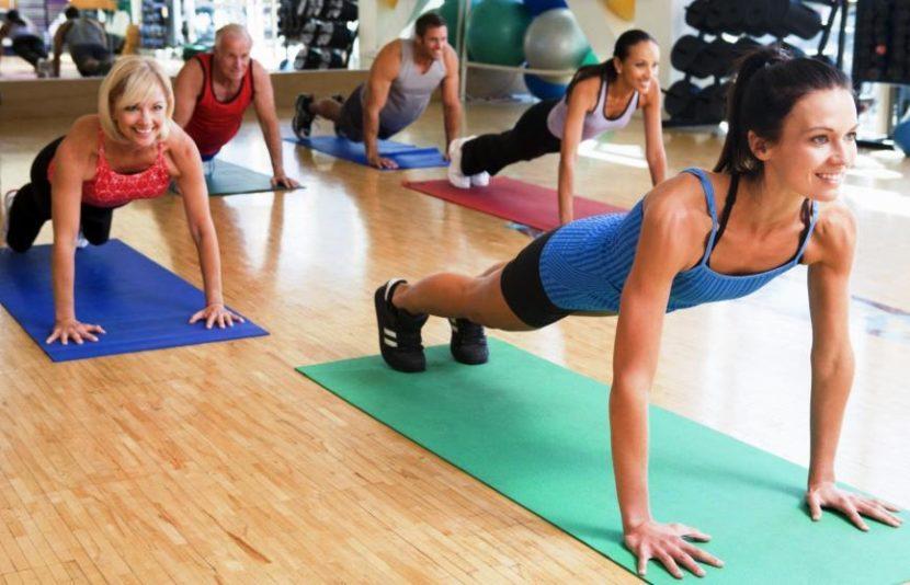 Спорт при подагре - польза или вред