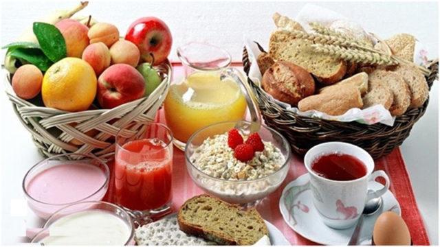 Диета при пяточной шпоре: питание при шпорах на пятках