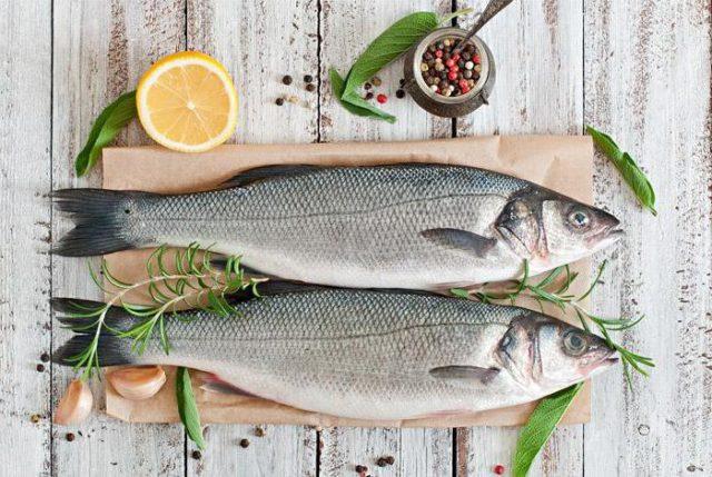 Можно ли есть морепродукты при подагре