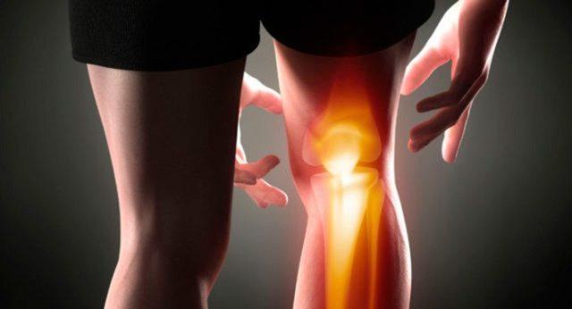 Бурсит коленного сустава лечение народными средствами — Суставы