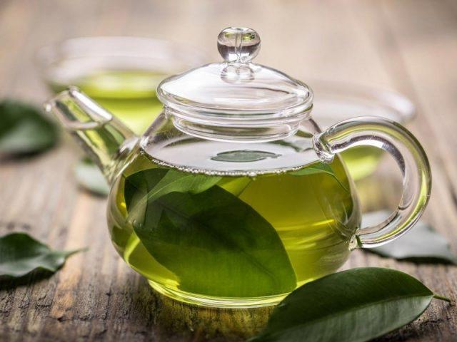 можно ли пить чай на пустой желудок